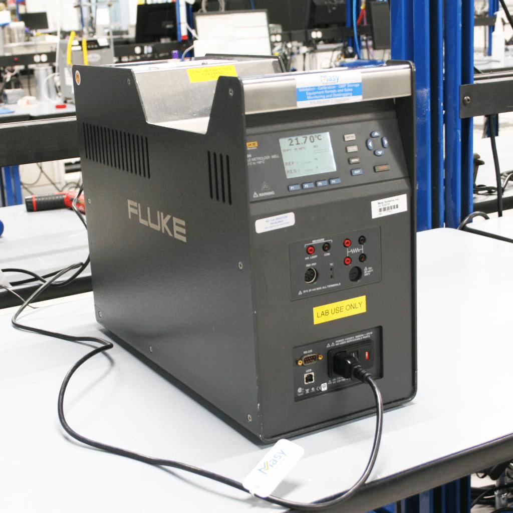 calibracion de termometros ema