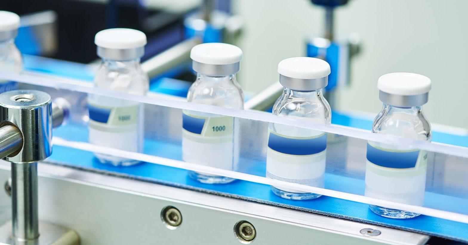 Laboratorios de calibración pieza fundamental en la elaboración de medicamentos