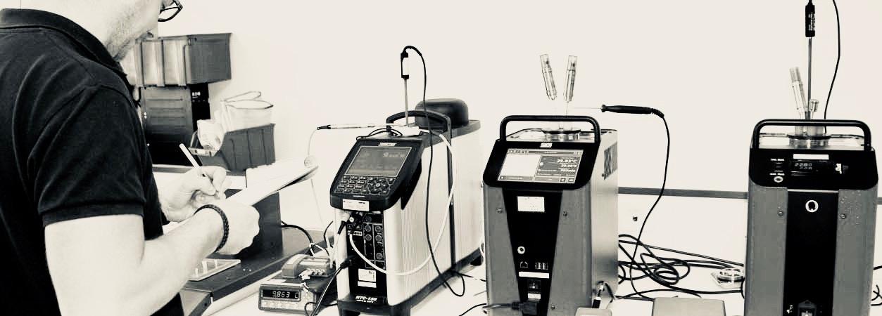 ¿Por qué es importante la calibración de termómetros en su empresa?