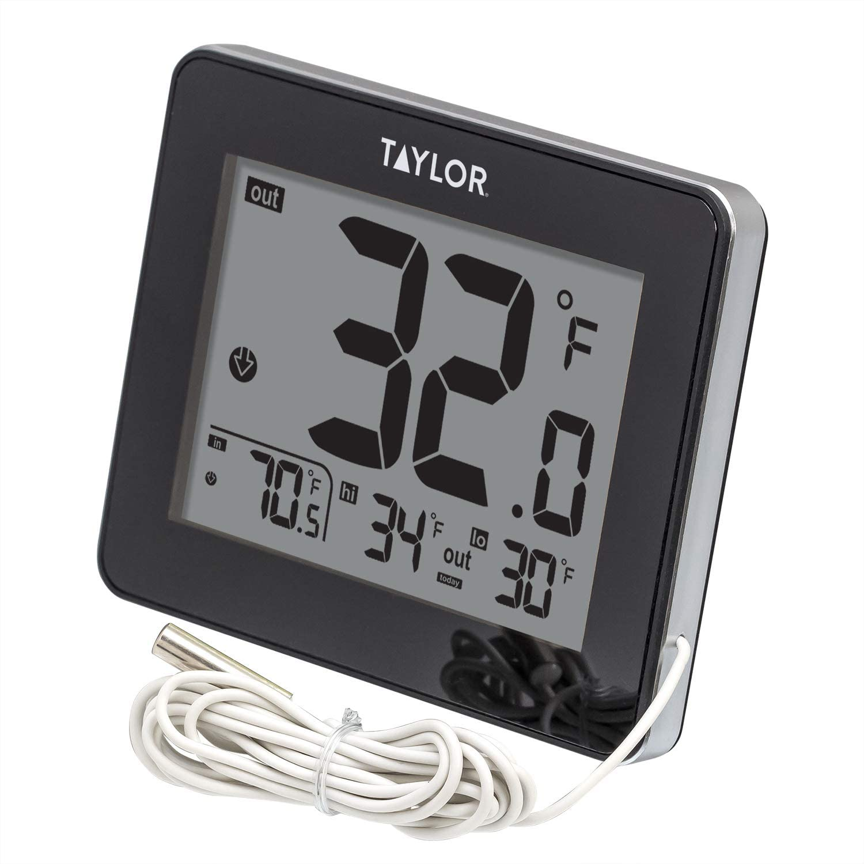 termometro digital taylor 1710