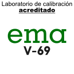 Laboratorio acreditado ema temperatura