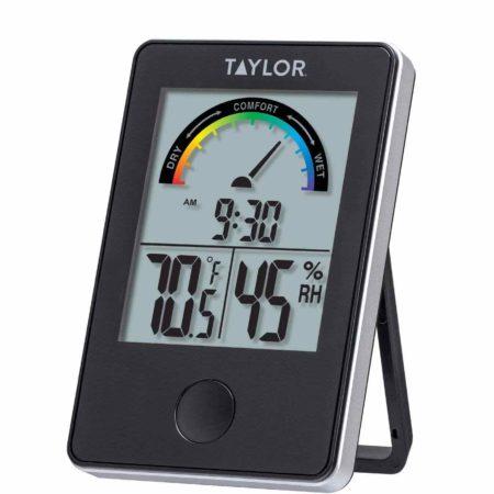 termohigrometro taylor 1732